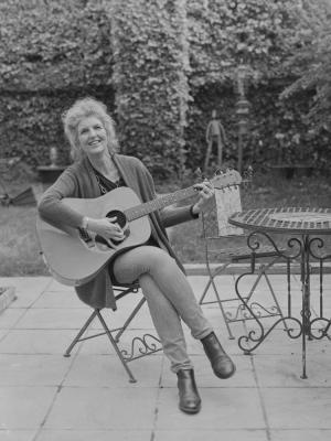 2020 Guitar playing · By: Izzy Schreiber