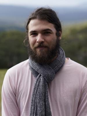 Alex Zymaris