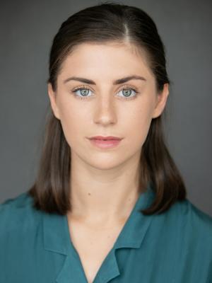 2019 Lily De Rosa Actor Headshot · By: The Headshot Box