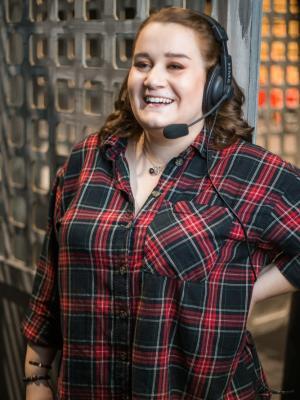 Eleanor Kaye