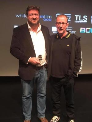 Winner SSFF 2019 - With Dave Rowntree (Blur)