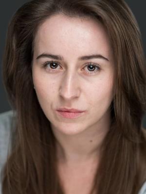 Amy Benton
