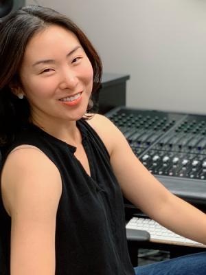 Wonji Lee, Composer