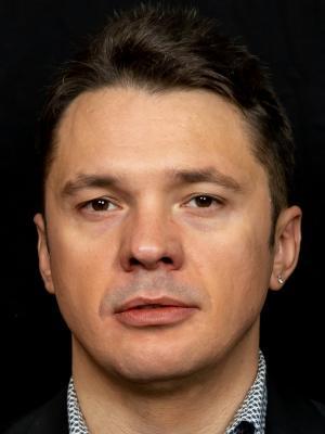 Alexander Galbur