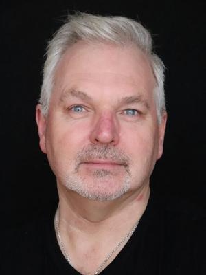 Clive Parker-Skelhon