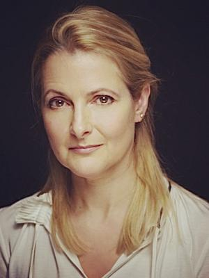Pamela Hanson