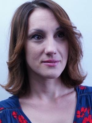 Sarah Lawrie