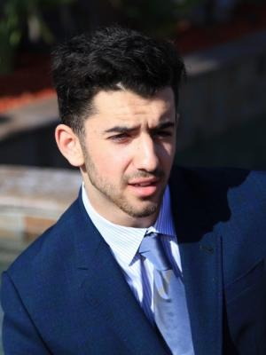 Karim Alkhouli