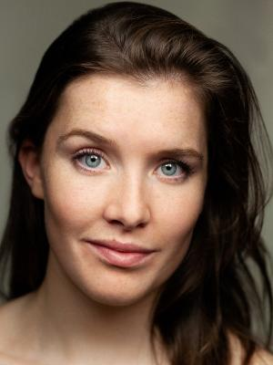 Cassie Symes