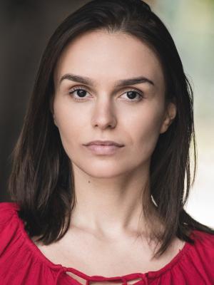 Kimberly Morina