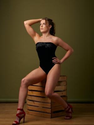 Kayleigh Pelling