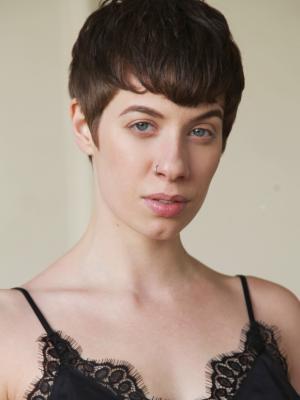 Kate Tulloch