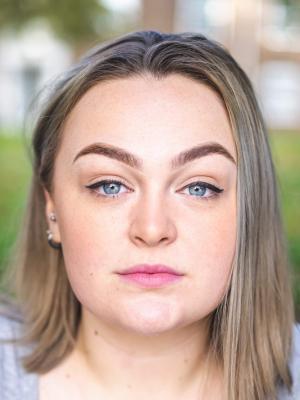 Caitlin O'Leary