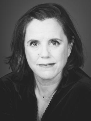 Sonia Beck Headshot