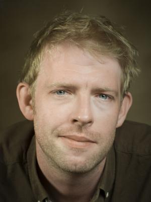 Callum Patrick Hughes