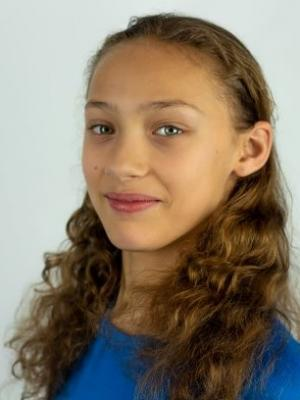 Layla Romain-Yates