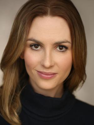 Jessica Foden