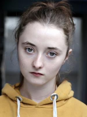 Emma Tracey