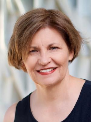 Teresa Springer