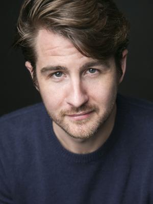 Paul McQuaid
