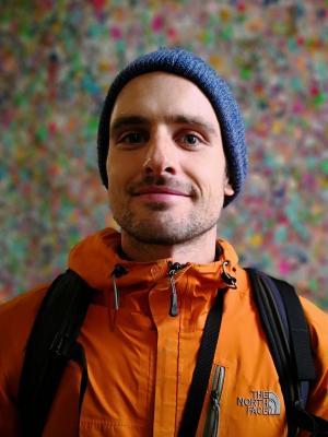 Alexander Peerman