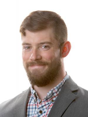 Kyle Richards, Broadcast Engineer
