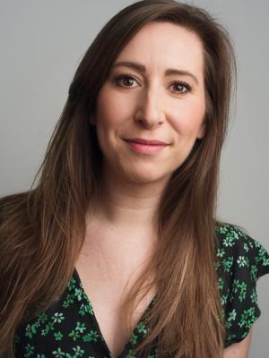 Catherine Morris