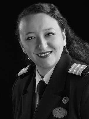 Ruth Sandell