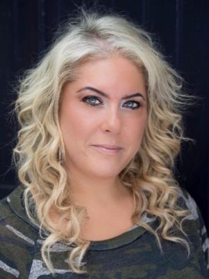Heather Izzard