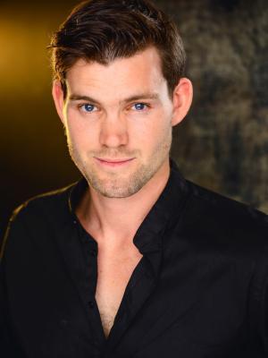 Danny Christensen