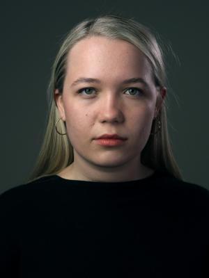 Scarlett Malone