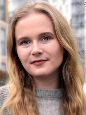 Victoria Absolon
