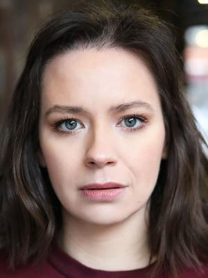 Natasha Stiven