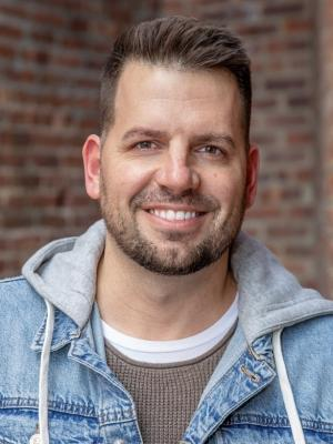 Dan Becker