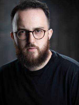 2020 Headshot 2019 - 1 · By: Greg Veit