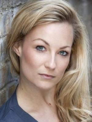 Jennifer Harding