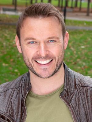 Adam Reid