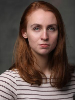 Sarah Veazey