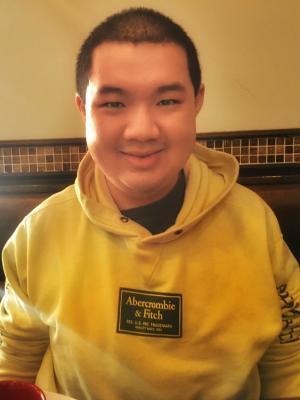 Alan Pang