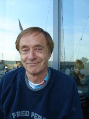 Paul Cairns