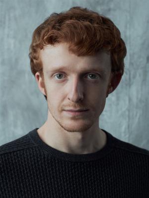 Aidan Butler