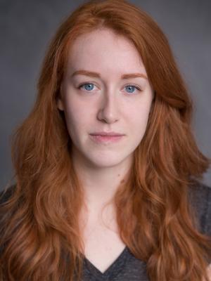 Jessica Jayne Harney