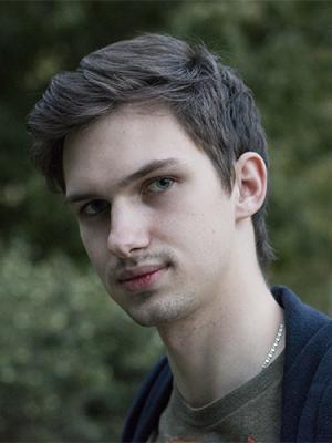 Aleksandr Klimov