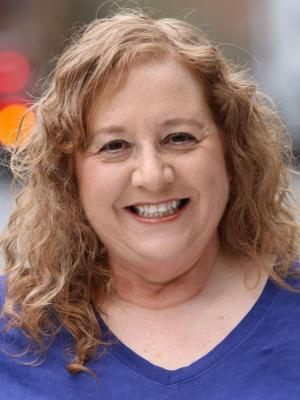 Wendy Susan Hammer
