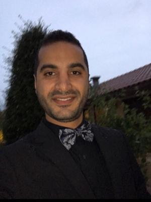 Farhad Katrahmani