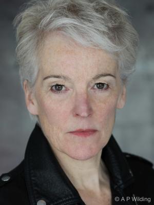 Georgie Rhys