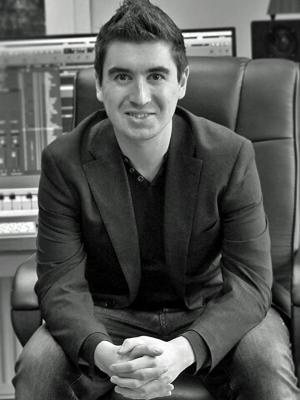 Dave Anson