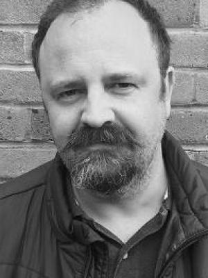 Andy McCormick