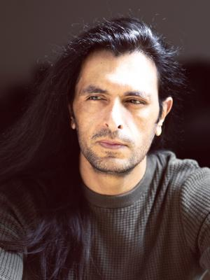 Faheem Hussain