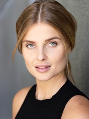 Simone Clark
